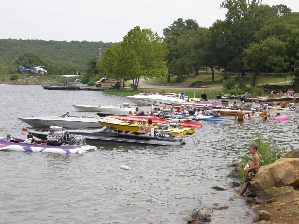 OHBA - Oklahoma Hot Boat Assoc.